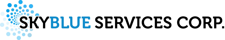 skyblue service corp